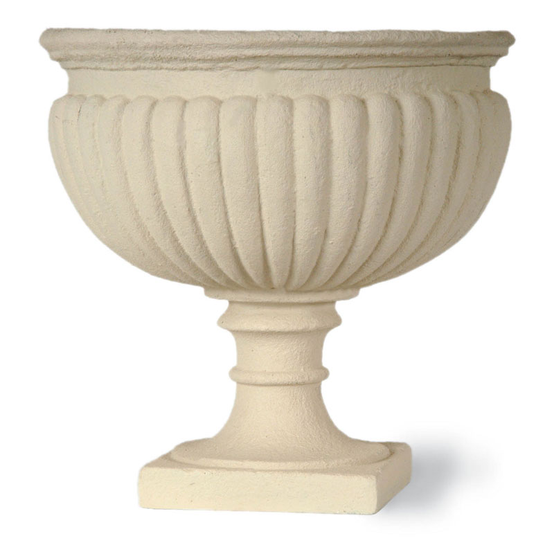 Bodiam Urn Fibreglass Garden Urn Planter From Potstore Co Uk